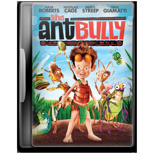 The Ant Bully Icon Movie Mega Pack Iconset