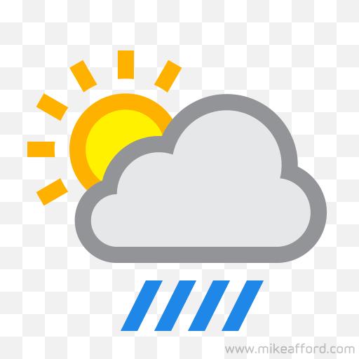 Bundle Ms Weather Icons