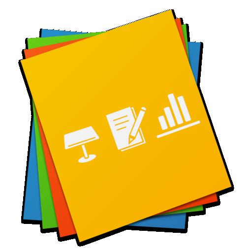 Templates For Iwork Pro Mac Icon