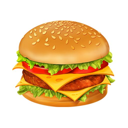 Burger Icon Images