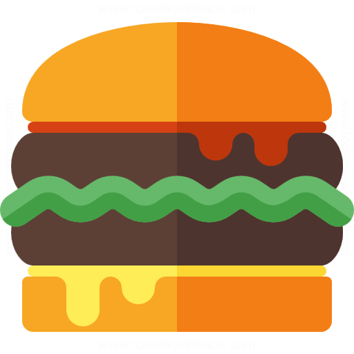 Iconexperience G Collection Hamburger Icon