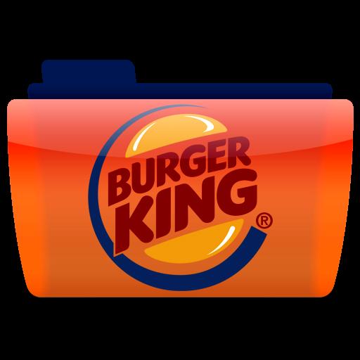 Burger King, Folder, Icon Free Of Colorflow Icons
