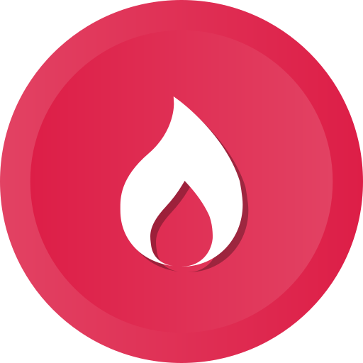 Burn, Fire, Flame, Danger, Burning, Hot Icon Free Of Ios Web