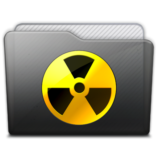 Folder Burn Icon Free Search Download As Png