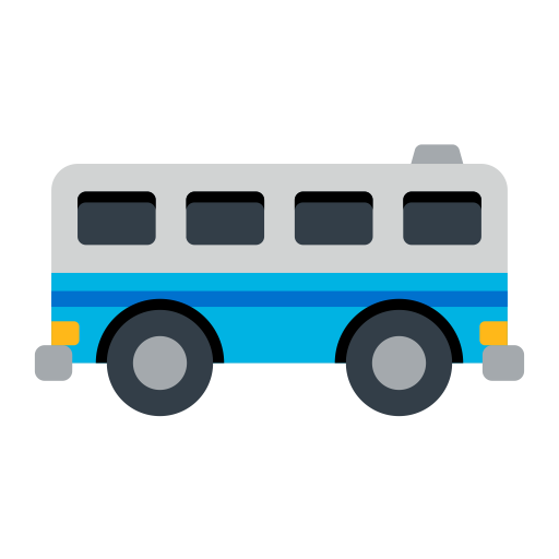 Bus Icon With Png And Vector Format For Free Unlimited Download