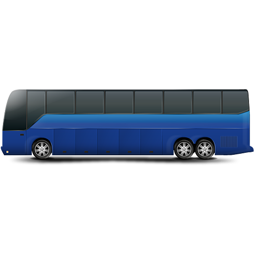 Download Free Png Bus Icon Png