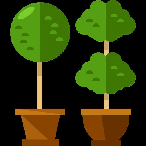 Plant, Nature, Garden, Plants, Yard, Bush, Botanical Icon