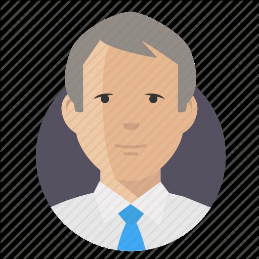 Vector Avatar Businessman Huge Freebie! Download For Powerpoint