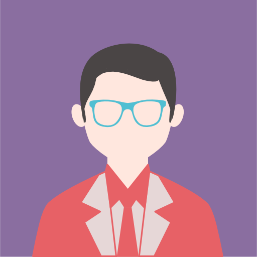 Business, Avatar, Profile Icon