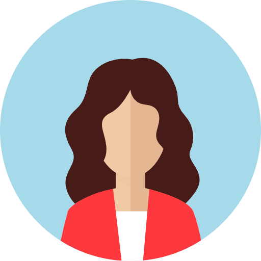Business, Profile, Woman, People, Girl, Avatar, User Icon