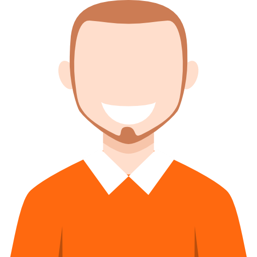 User, Business, Avatar Icon