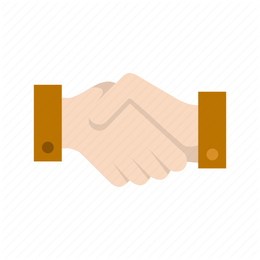 Agreement, Business Deal, Deal, Handshake Icon
