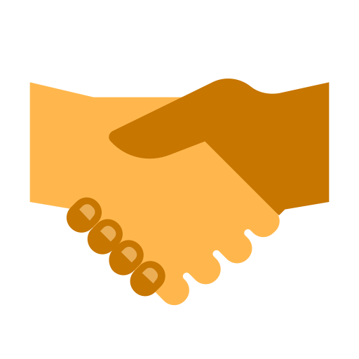 Handshake, Meeting, Partnership Icon With Png And Vector Format