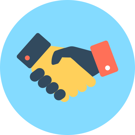 Handshake Icons, Download Free Png And Vector Icons, Unlimited