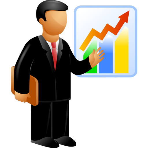 Business Person Phone Icon Png Images