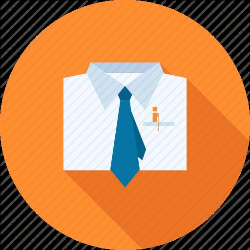 Business, Clothes, Necktie, Professional, Service, Tie, Wear Icon