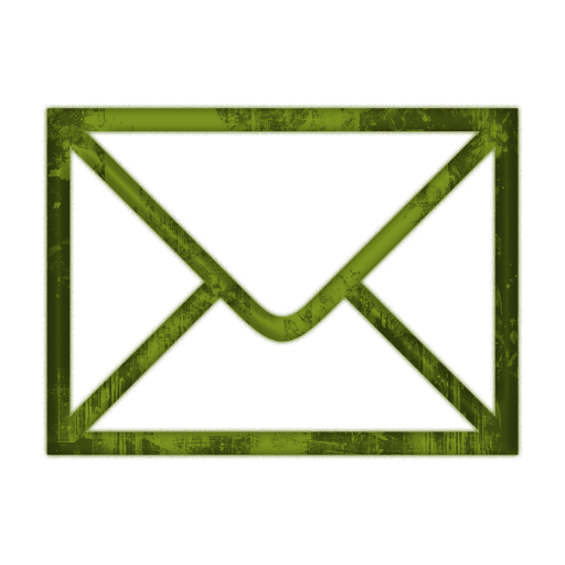 Green Grunge Clipart Icon Business Investeur