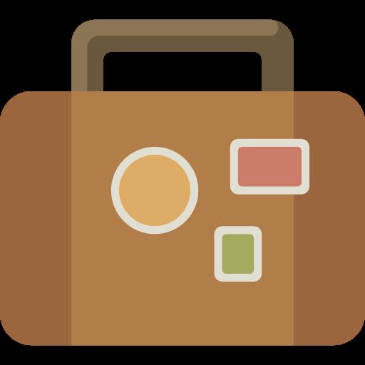 Briefcase, Bag, Portfolio, Suitcase, Business, Travel Icon