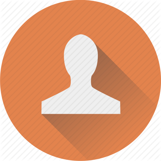 Bust, Client, Human, Male, Man, People, Person, User Icon