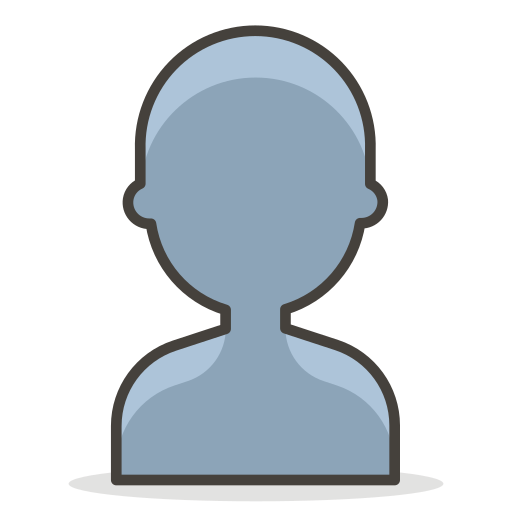 Bust, In, Silhouette Icon Free Of Free Vector Emoji