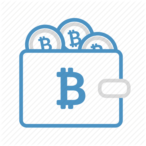 Bitcoin, Buy, Cryptocurrency, Income, Purse, Save, Sell Icon