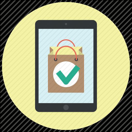Buy Online, Online Store, Amazon, Amazon Logo, Sell Online Icon