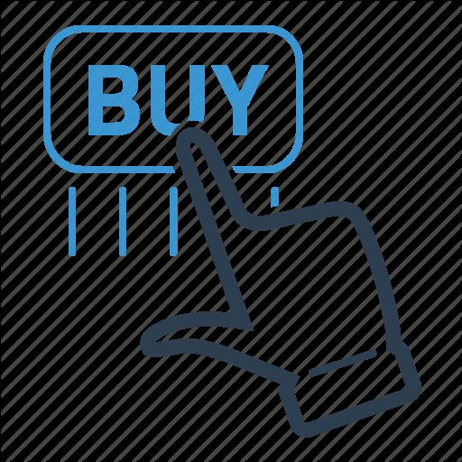 Buy Online Icon Free Icons