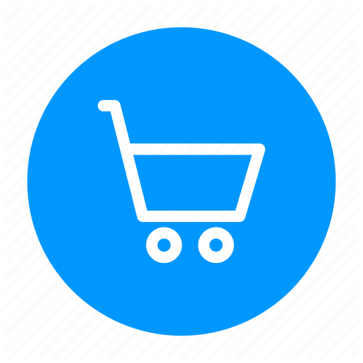 Buy, Cart, Market, Shop, Shopping, Trolley Icon