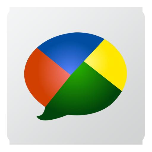 Google Buzz Icon Flat Gradient Social Iconset Limav