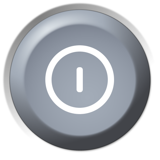 Turn Off Icon
