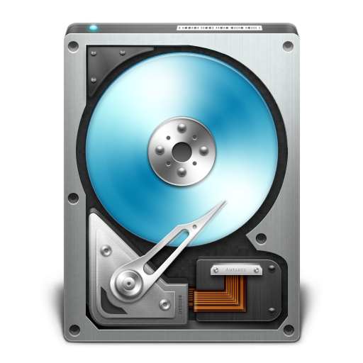 Hard Disk Image Icon Png Images
