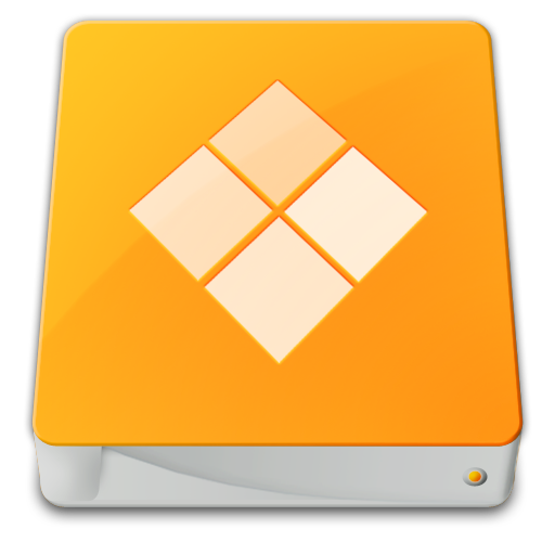 Windows Hard Drive Icon Images