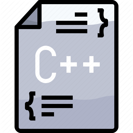 C, Coding, Develop, Development, File, Programming Icon