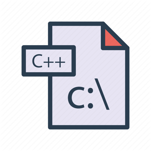 C, Coding, Development, File, Programming Icon