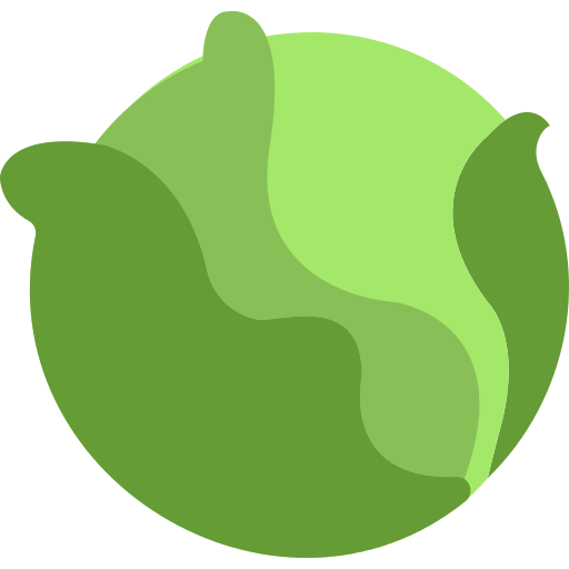 Cabbage Png Icon
