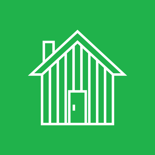 Garden, Gardening, Stand, Cabin, Warehouse Icon Free Of Garden
