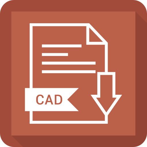 Cad, File, Type, Download Icon Free Of Format Vol Icons