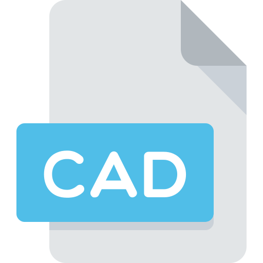 Cad Png Icon