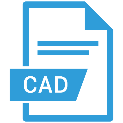 , Extension, Cad Icon Free Of Extension Names Vol Icons