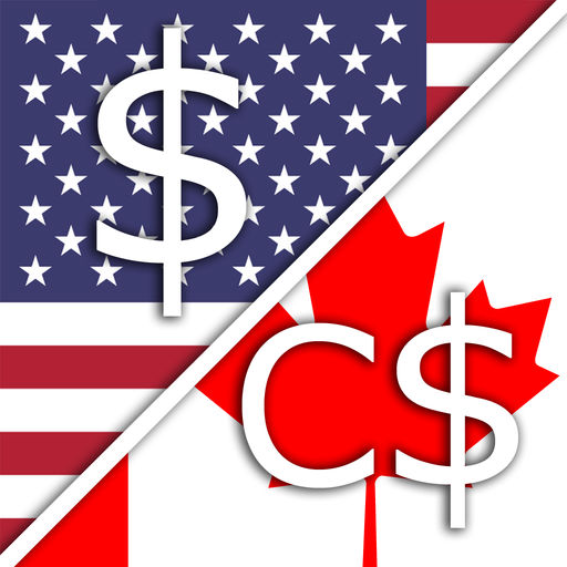 Us And Canadian Dollar Usd Cad