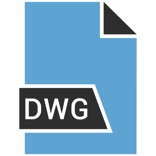 Cad, Dwg, Format Icon