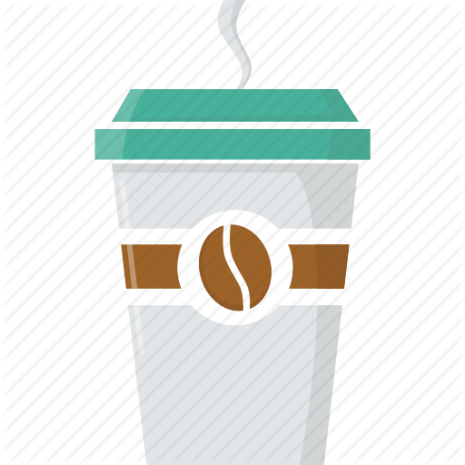 Cafe Vector Flat Huge Freebie! Download For Powerpoint