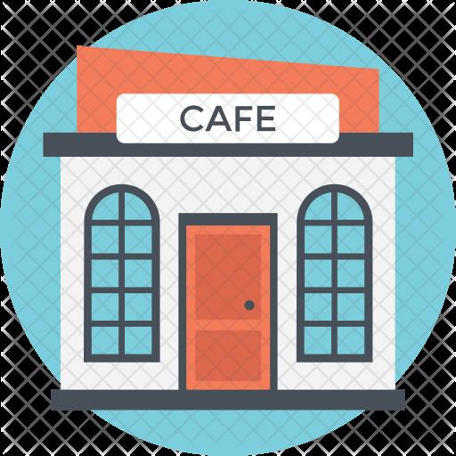 Cafe Building Png Transparent Cafe Building Images