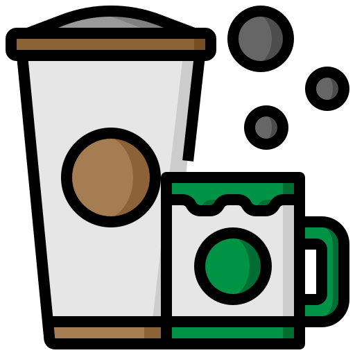 Cafe, Coffee, Cup, Drink, Hot, Mug, Shop Icon Free Of School Icons
