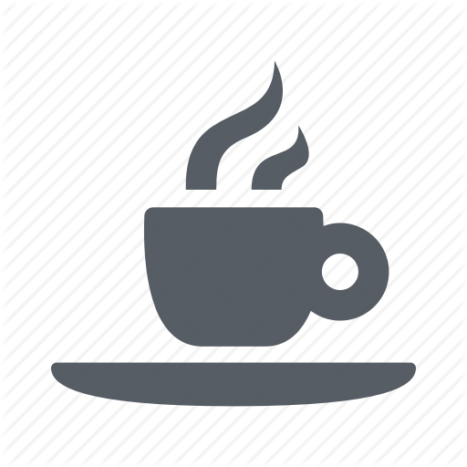 Caffeine, Coffee, Cup, Drink, Espresso, Hot Icon