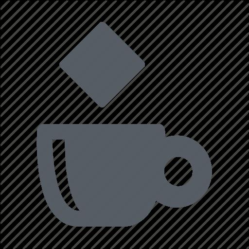 Caffeine, Coffee, Cup, Drink, Sugar Icon