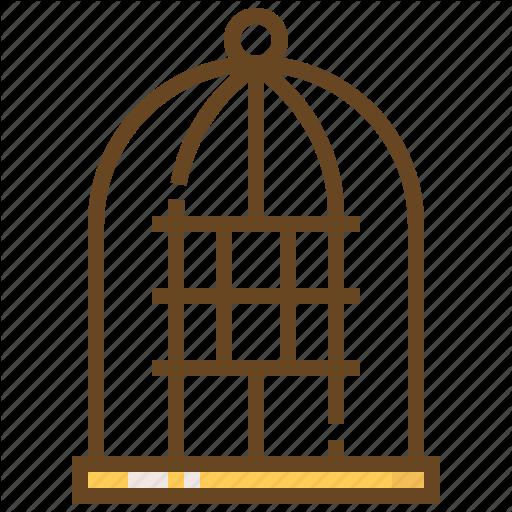 Animal, Bird, Cage, Care, Pet, Shop, Store Icon