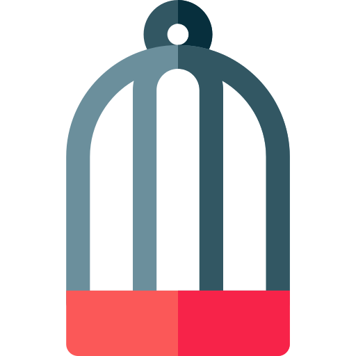 Cage Png Icon