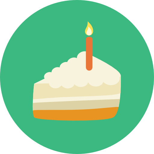 Bakery, Baker, Cake Slice, Food And Restaurant, Birthday And Party