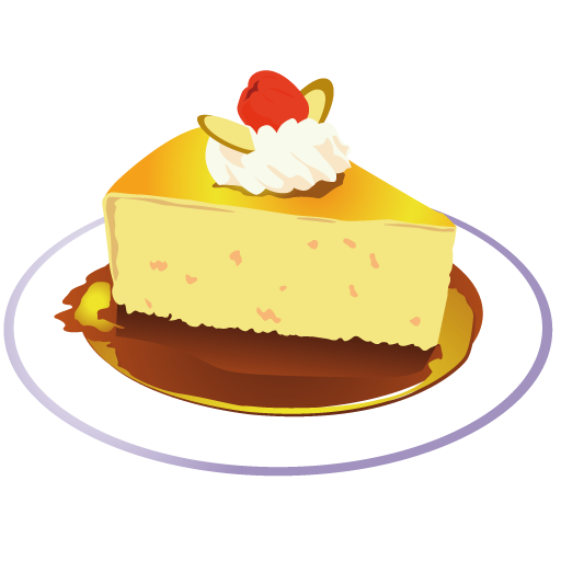 Free Download Of Cake Icon Clipart